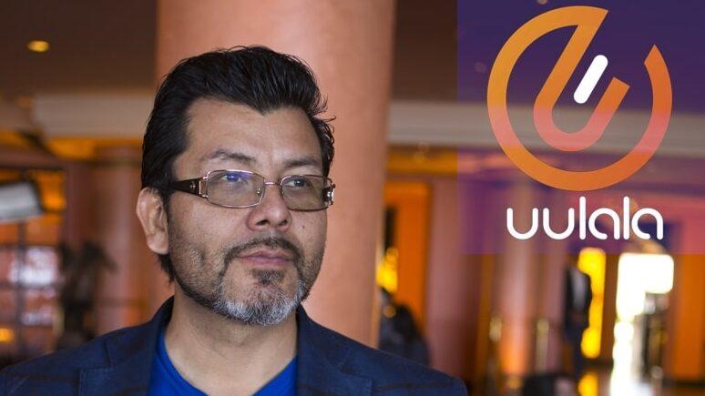 Oscar Garcia - Uulala