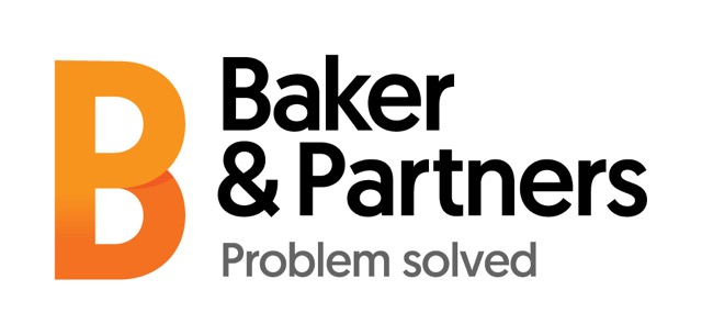 Baker Partners Logo
