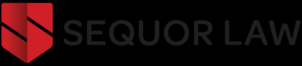 Sequor Law Logo