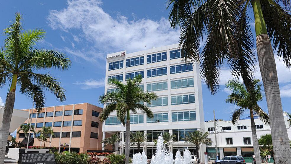 Butterfield Bank Cayman